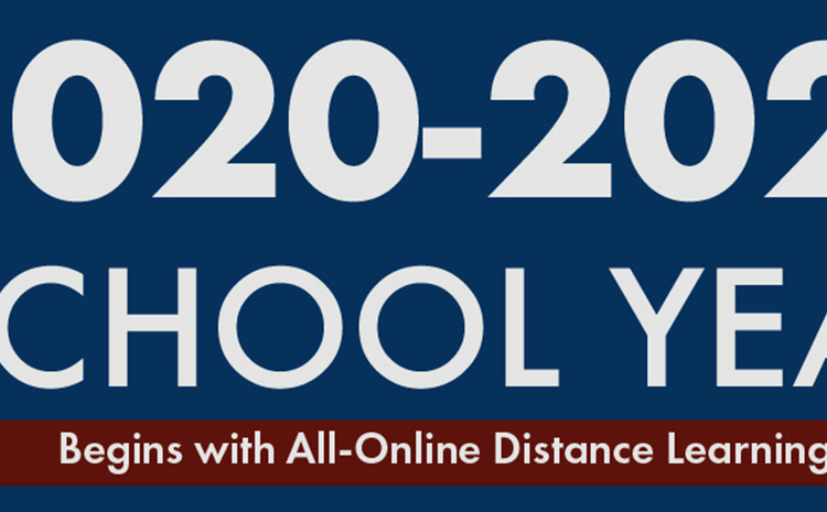 2020-2021 School Year Update - article thumnail image
